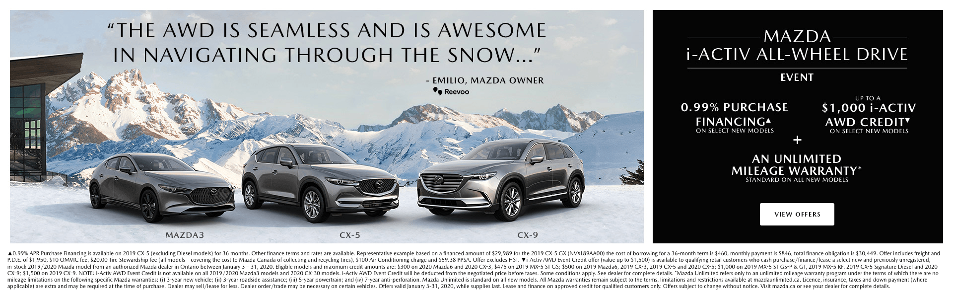 Mazda-of-hamilton-january-sales-event